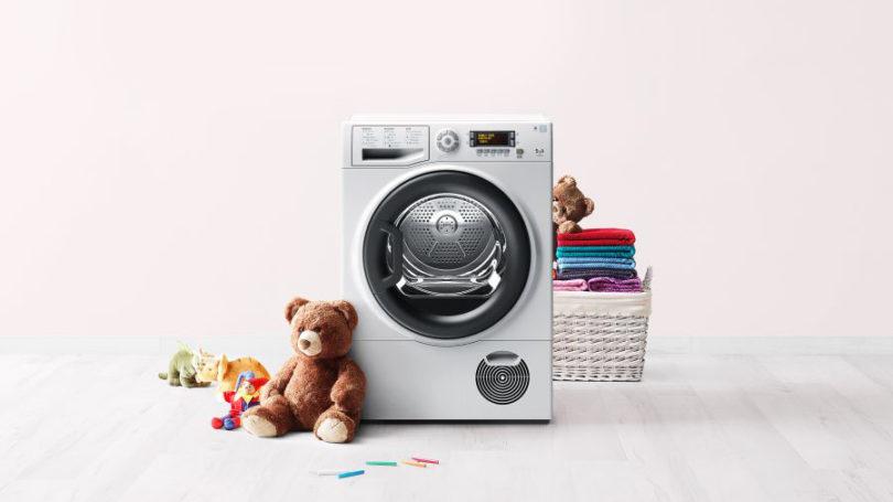 Jakou vybrat sušičku prádla