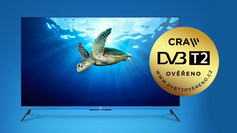 """Povinná"""" výměna televizí a set-top boxů. Spuštění DVB-T2 se blíží ... 1cb99110e1"""