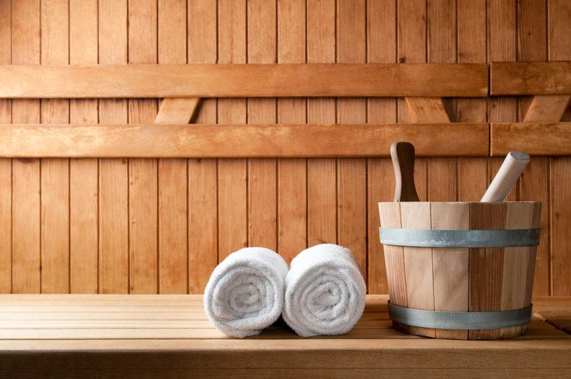 Wellness, sauny a masáže