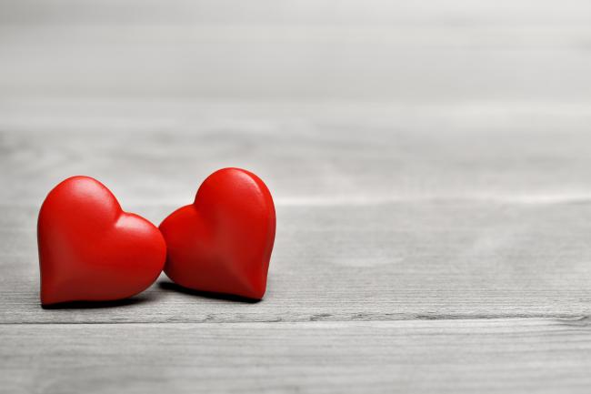 Najít lásku