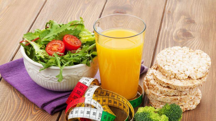 Zdravě se stravovat