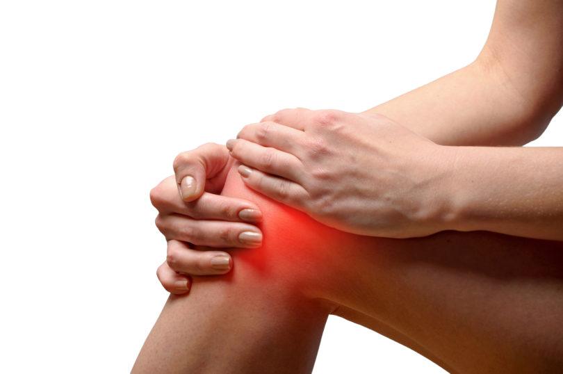rekonstrukce kolene