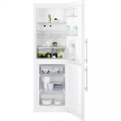 Kombinovaná lednice s mrazákem dole Electrolux EN3201MOW